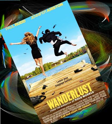 Страсть к перемене мест / Wanderlust (2012) о...